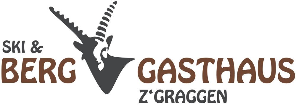 Logo Berggasthaus Z'GRAGGEN