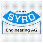 Kundenreferenz: TYPO3 Webseite für SYRO Engineering AG