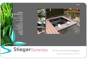 Stieger Gartenbau AG