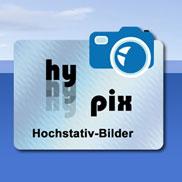 Kundenreferenz: TYPO3 Webseite für Hypix