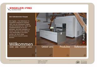 Engeler + Frei Schreinerei