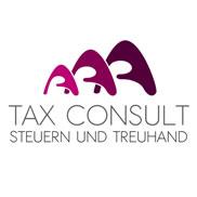 Kundenreferenz: Logogestaltung für AAA Tax Consult GmbH