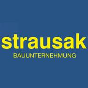 Kundenreferenz: Redesign für die Bauunternehmung W. Strausak AG