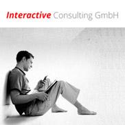 Kundenreferenz: Webauftritt für Interactive Consulting GmbH