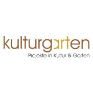 Kundenreferenz: Logogestaltung und Briefschaften für kulturgarten