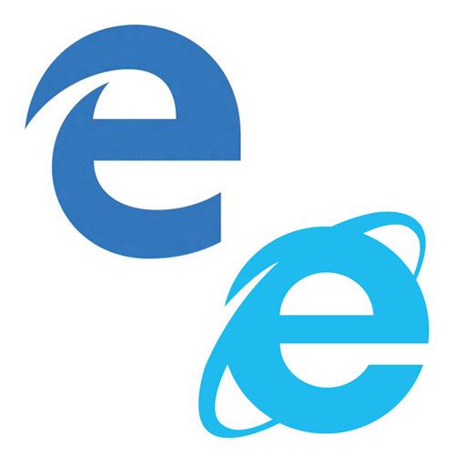 """In Windows 10 den """"alten"""" Internet Explorer finden, wenn man ihn braucht"""